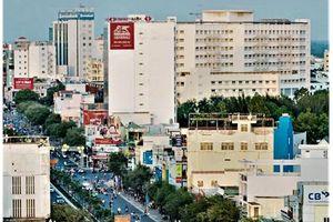 Hạ tầng đô thị vùng Nam Bộ: Gỡ điểm nghẽn để phát triển