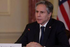 Ông Blinken muốn nối lại đàm phán ngoại giao với Triều Tiên