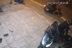 Rủi ro nào khi người dân tông xe để ngăn cản tội phạm?