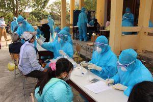 Hà Nam đề nghị khởi tố vụ án BN2899 'siêu lây nhiễm'
