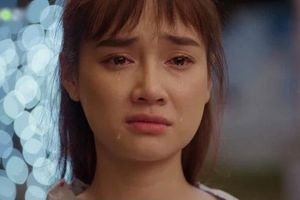 'Cây táo nở hoa': Báu khóc khi gặp lại tình cũ