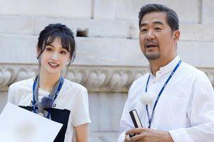 Trương Quốc Lập bị vạ lây vì scandal của Trịnh Sảng