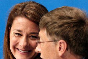 Điều chung còn lại sau khi Bill và Melinda Gates ly hôn