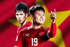 Tại sao CLB Hà Nội sa sút vẫn có 10 cầu thủ lên tuyển?
