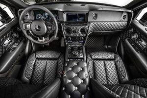 Chiếc Rolls-Royce Cullinan của rapper Drake có gì đặc biệt?