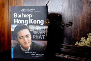 Sách về cuộc đời 'đại hiệp Hong Kong' Châu Nhuận Phát