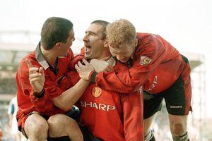 Henry chỉ ra 3 cầu thủ vĩ đại của MU