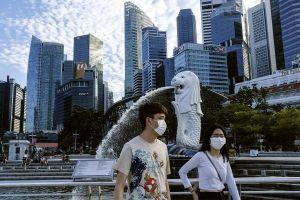 Singapore áp dụng cách ly tập trung 21 ngày với du khách