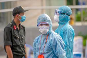 Khởi tố vụ án lây lan dịch Covid-19 ở Hà Nam