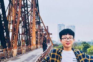 'Hotboy' trường chuyên Nguyễn Huệ chia sẻ bí quyết ôn Lịch sử điểm cao