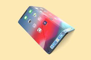 iPhone màn hình gập sẽ ra mắt vào 2023?