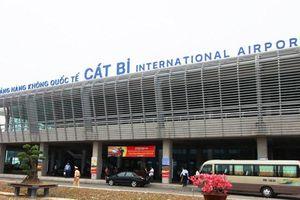 Cục Hàng không Việt Nam đề xuất xây sân bay quốc tế tại Hải Phòng