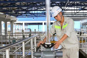 Hà Nội: Xây dựng các kịch bản ứng phó với sự cố cung cấp nước sạch trong mùa Hè 2021