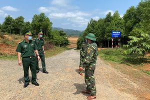 Quảng Trị phát hiện hàng chục vụ xuất nhập cảnh trái phép