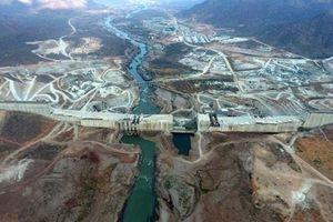 Tranh cãi bờ sông Nile:Sudan cảnh báo kiện Ethiopia vì thủy điện