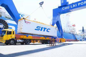 THILOGI: Dịch vụ logistics trọn gói cho nông nghiệp