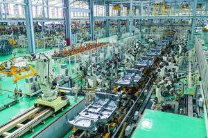 Gây dựng 'sếu đầu đàn' cho nền kinh tế