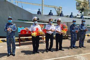 Vũng Tàu tổ chức bầu cử sớm cho các lực lượng làm nhiệm vụ trên biển