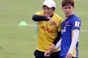 Công bố danh sách tuyển Việt Nam: 7 cầu thủ HAGL nhưng không có Hữu Tuấn