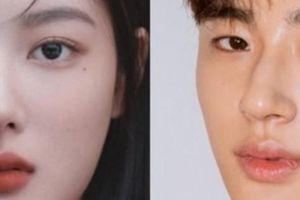 Kim Yoo Jung bị Byun Woo Seok liên tục 'thả thính' khiến cư dân mạng 'sốt xình xịch'.