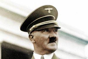 Adolf Hitler ăn chay nhưng từng nghiện ma túy nặng?