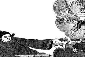 Vì sao Quỷ vương Lê Uy Mục chết không toàn thây?