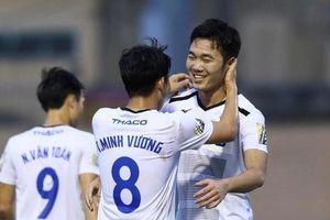 BLV Quang Tùng dự đoán cầu thủ thay thế Hùng Dũng và Tuấn Anh ở tuyển Việt Nam