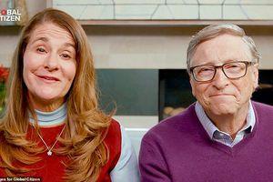 Vợ Bill Gates ẩy ý hé lộ nguyên nhân ly hôn