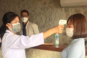 Lào Cai thông báo khẩn tìm người đến 18 địa điểm tại Đà Nẵng