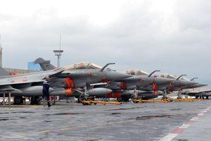 Pháp ký hợp đồng cung cấp 30 máy bay cho Ai Cập