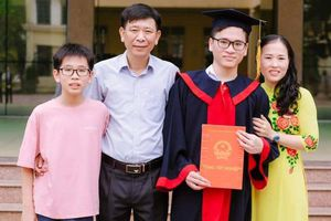 Học sinh Bắc Giang được chọn vào đội tuyển Olympic Vật lý châu Âu