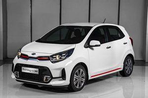 Bảng giá xe ô tô Kia mới nhất tháng 5/2021: Kia Morning có mức giá trong khoảng 304 - 439 triệu đồng