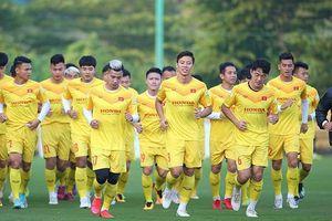 World Cup 2022: Huấn luyện viên Park Hang Seo chốt danh sách đội tuyển Việt Nam đá vòng loại thứ 2
