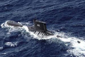 4 bài học cứu hộ cho các quốc gia Thái Bình Dương sau vụ chìm tàu ngầm ở Indonesia