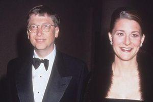Bill Gates: Từ mối tình công sở đến phút 'cân não' khi quyết định kết hôn