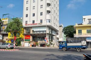 Nữ nhân viên massage nghi nhiễm COVID-19 ở Đà Nẵng đã tiếp xúc những ai?