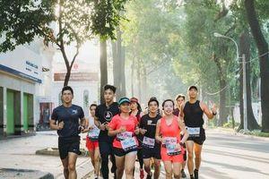 Bạn đã chạy bộ đúng phương pháp hay chưa ?