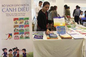 Đà Nẵng đã chọn xong sách giáo khoa lớp 1, lớp 2 và lớp 6