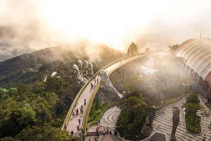 Du lịch Việt Nam ngày càng thăng hạng trên bản đồ quốc tế