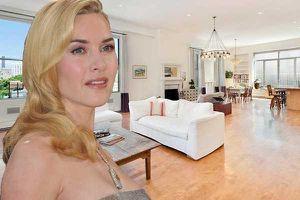 Cận cảnh penthouse trăm tỷ của ngôi sao 'Titanic' Kate Winslet