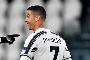 Ronaldo lộ bến đỗ bất ngờ sau khi rời Juventus