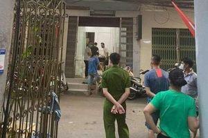 Nam thanh niên Bắc Giang chết trong tư thế treo cổ tại nhà
