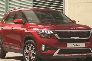 Chiếc ô tô SUV Kia đẹp long lanh vừa ra mắt giá chỉ từ hơn 300 triệu đồng có gì hấp dẫn?