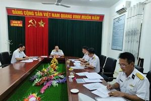 VKSQS khu vực 2 Hải quân lập nhiều thành tích chào mừng ngày thành lập Ngành