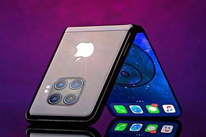 Apple có thể ra mắt iPhone gập vào năm 2023