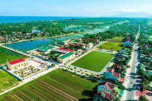 Hà Tĩnh chuyển đổi số trong nông nghiệp, tạo đột phá xây dựng tỉnh nông thôn mới