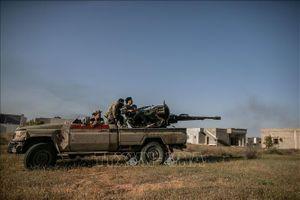 Libya kêu gọi Thổ Nhĩ Kỳ hợp tác trong việc rút các lực lượng nước ngoài