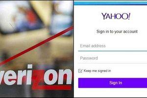 Yahoo 'bán mình' cho đại gia với giá 5 tỷ USD