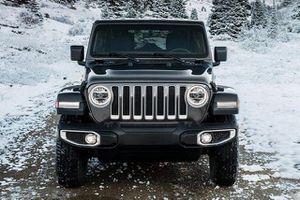 Bảng giá xe Jeep tháng 5/2021