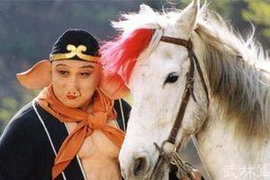 10 Trư Bát Giới đáng yêu nhất màn ảnh Hoa ngữ: Người thành danh, kẻ bị quên lãng